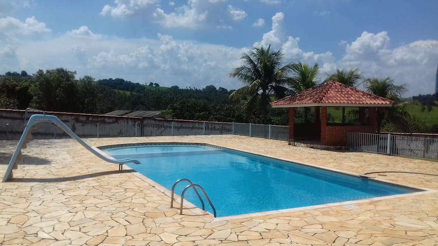 Aluguel Casa de Campo - Alarico's Park (1)