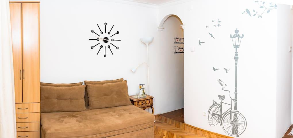 Apartment Mladen - Belgrade