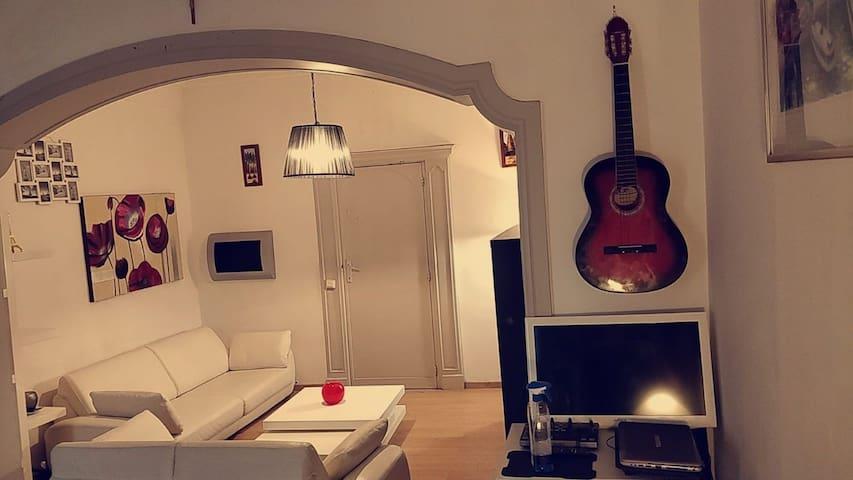 Beau appartement en plein centre ville Bruxelles