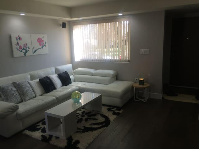Condo comfort - Winnipeg - Appartement