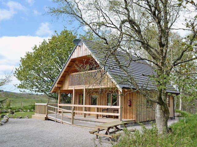 Deveron Lodge (CC512074)