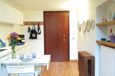 Beautiful & quiet flat near Loreto - Milano - Apartment