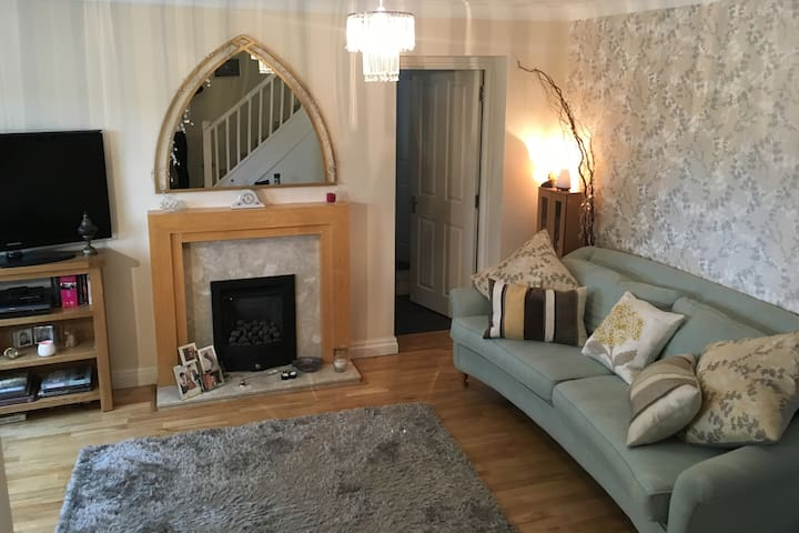 Peaceful homely house Hoole - Chester - Dom