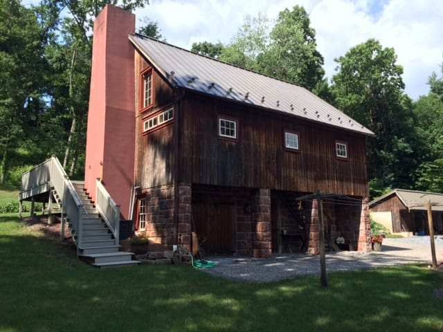 blue heron carriage house - Newmanstown - Hospedaria