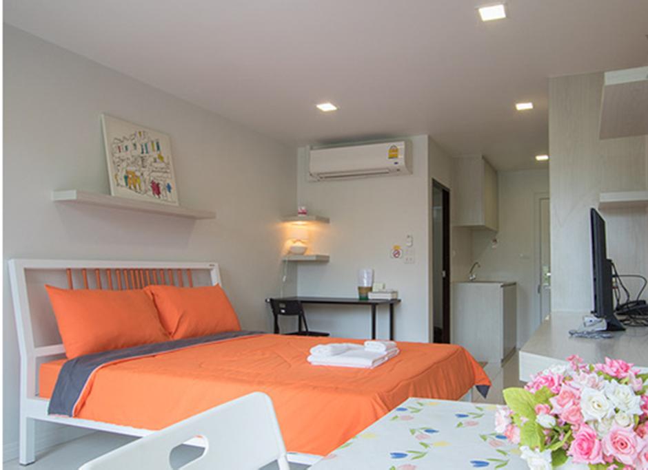 Room interior - 01