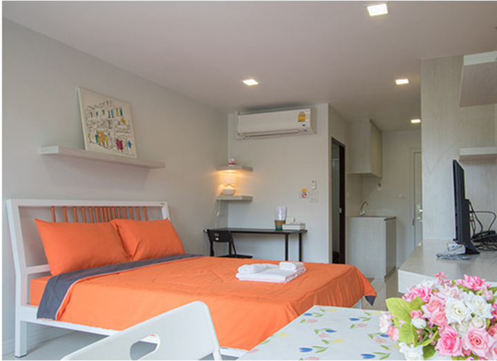 Peaberry Place Apartment