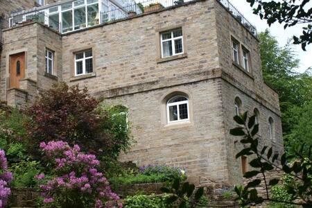 Old Gardener's Lodge near Holmfirth