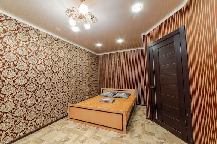 VIP Apartments 1комн. Облисполком