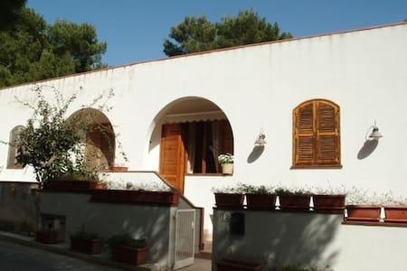 la casa supra u' porto - San Vito Lo Capo - Villa