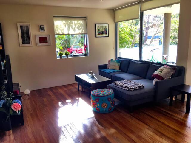 Sydney Inner City Waterfront Living - Drummoyne - Appartement