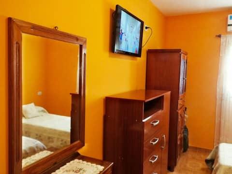 Departamento 3 ambientes | TV | WIFI