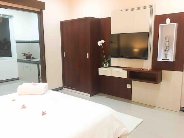 Misi Uma Guesthouse ( room no. 4 )
