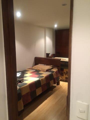 SiempreHogar - Bogotá - Lägenhet