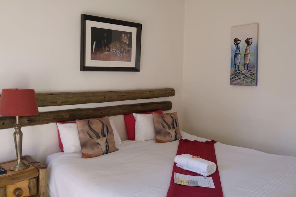 Room 8 - Standard Double / Twin Room