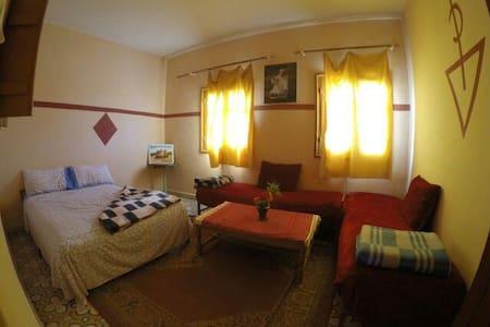 Hotel Panorama - Rissani