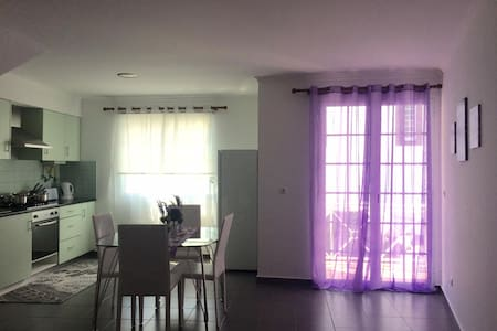 Center of villla 1 bedroom apt. - Povoação - อพาร์ทเมนท์
