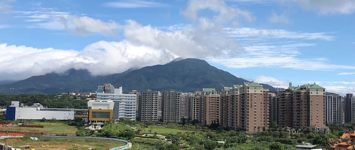 Tamsui (DanShui) 2 Bedroom Long Term