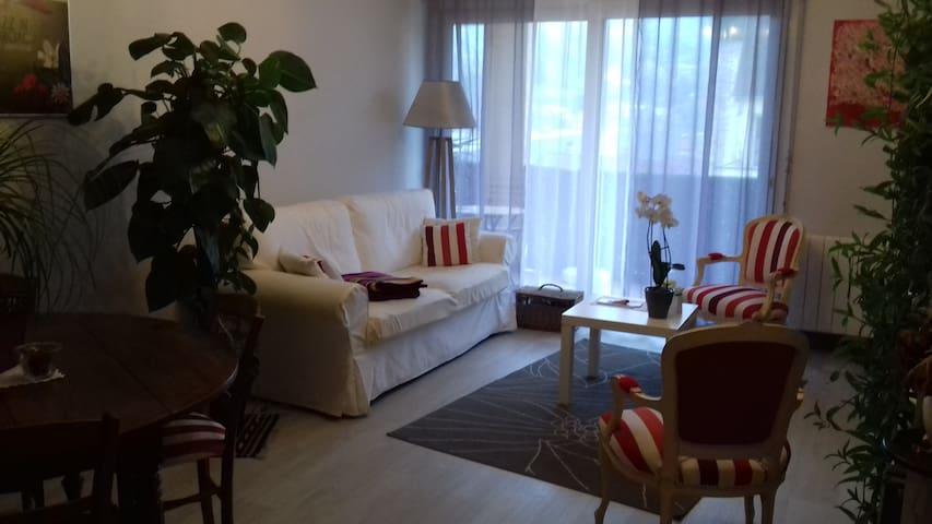 Appartement centre sarlat