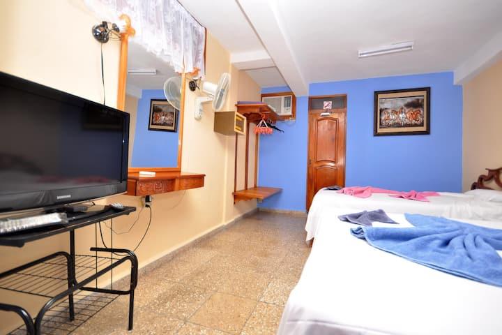 Casa Yamira (Habitacion 1)