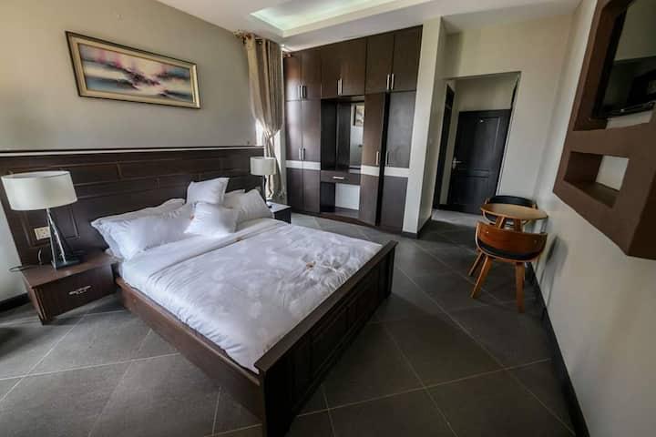 LaVenti Hotel,Najeera