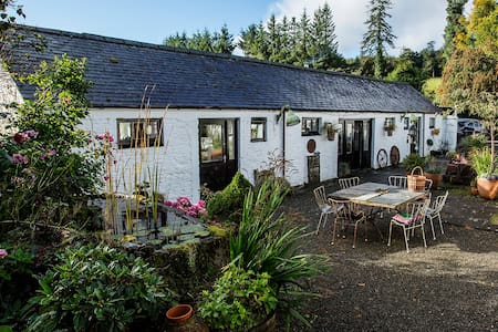 Stable Cottage  (in the Wicklow hills) Clara Vale - 拉斯德拉姆(Rathdrum)