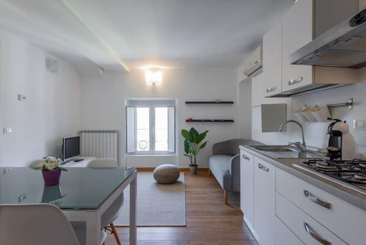 Garibaldi Suite