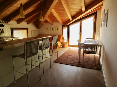 Design Apartment Donna Olga