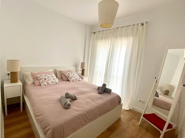 Habitación tipo suite 1
