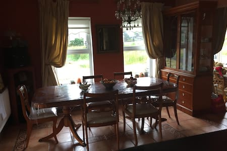 ***BOOK FRIDAY TO THURSDAY FOR 550 EURO ONLY*** - Mullaghland