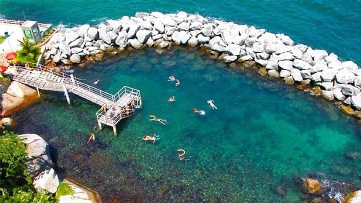 Porto Real Resort / Mangaratiba / Angra dos Reis