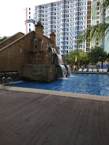 Zila's Home at Swiss Garden Resort Residences