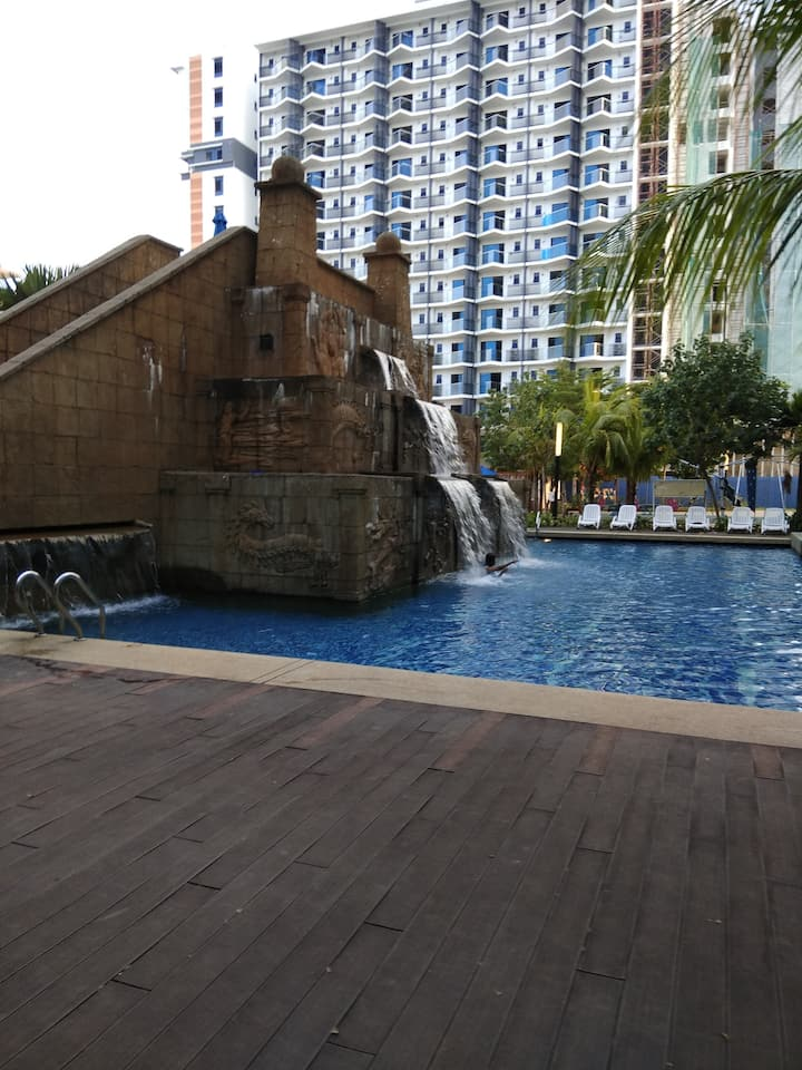 Zila's Living Space at Swiss Garden Residences