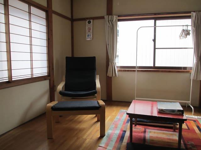 asahi 64 / あさひ 64