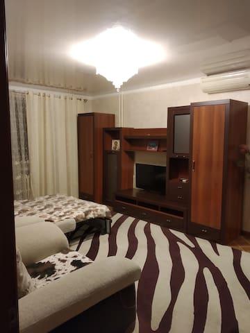Отдых в городе-курорте Железноводск
