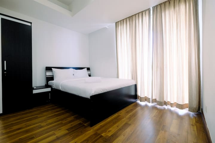 Spacious 1BR at The Royale Springhill Residences