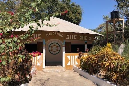 Bakolong Lodge