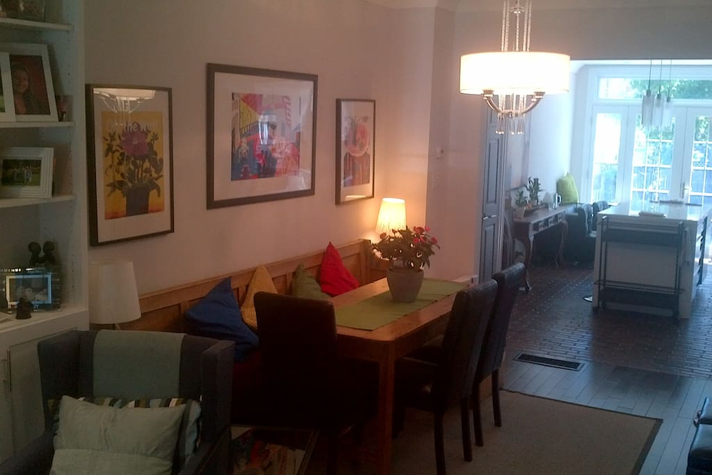 Room For Rent Self Contained Danforth