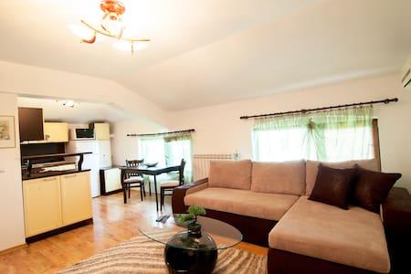 Zara rooms & apartments - Stara Zagora - Appartement