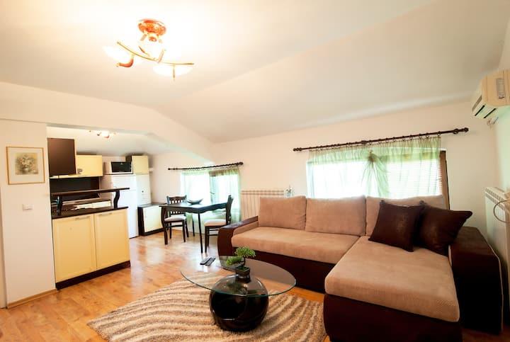 Zara rooms & apartments