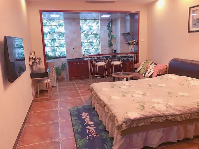 翰林豪华公寓