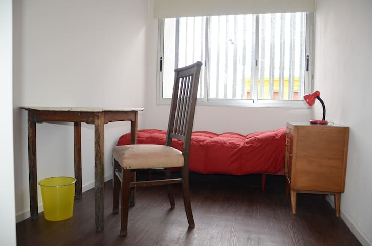 Dormitorio privado - Ambiente familiar