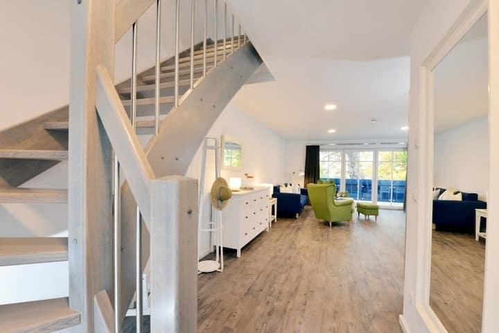 Ferienwohnung/App. für 4 Gäste mit 75m² in Ralswiek (145373)
