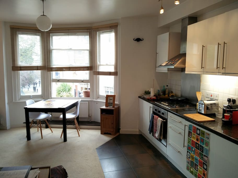 Bed Flats To Rent Ealing Broadway