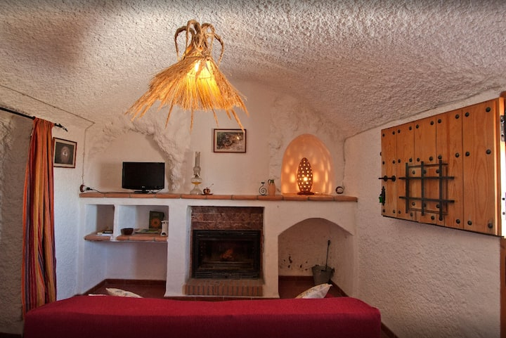 Property with one bedroom in Gorafe, with shared pool - 50 km from the slopes