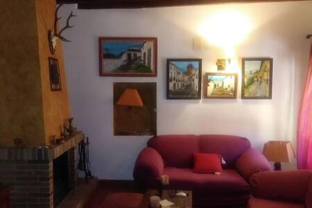 Casa en Chinchilla de Montearagon (Feria Albacete)