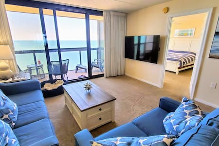 Oceanfront Home with a View and Many Amenities!