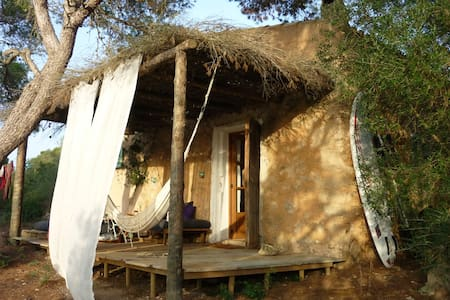 Colonia Sant Jordi, playa, Es Trenc - Colònia de Sant Jordi - Cottage