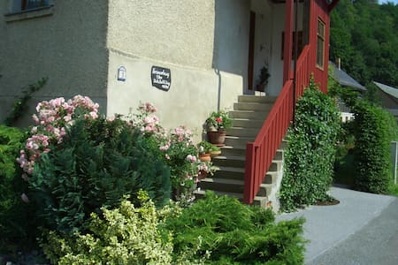 Ferienwohnung Nostalgie - Condominium