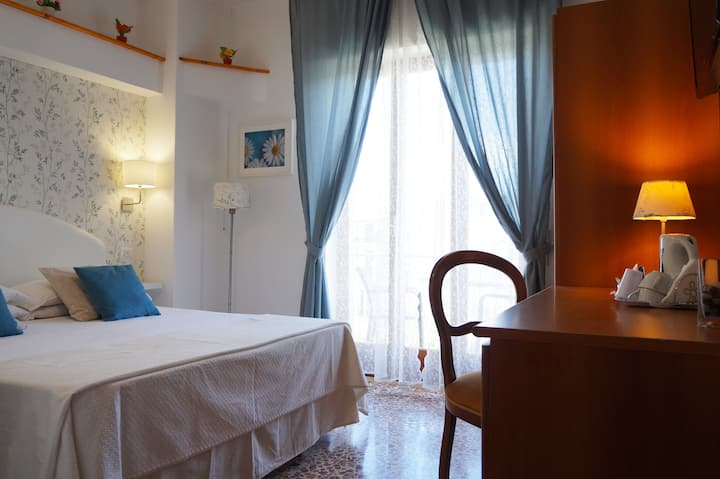 Villa Susy Relais, Double room & Breakfast