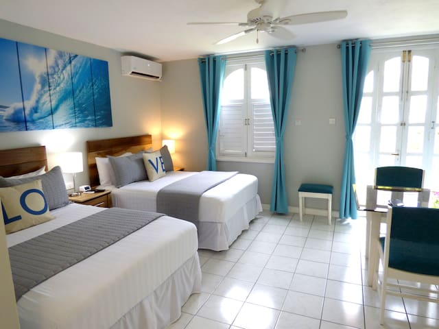 Beach Studio 4 - Ocho Rios